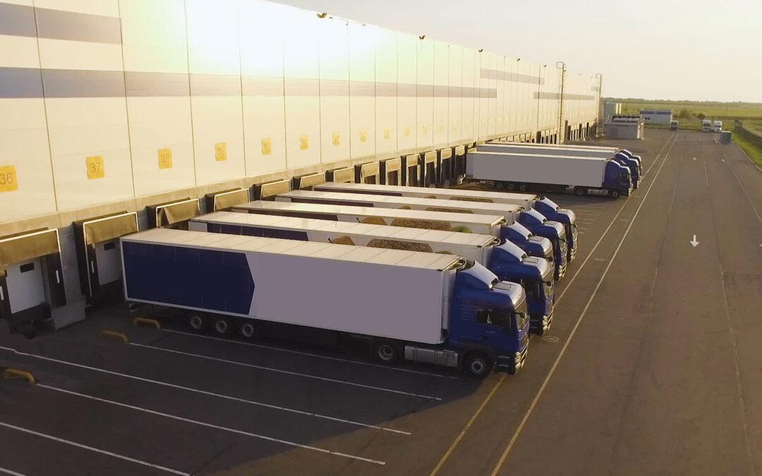 Qual é a importância do transporte no processo logístico?