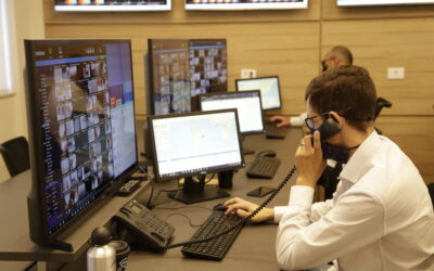Central de monitoramento logístico em tempo real: o que é e por que ter?